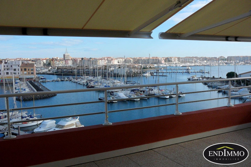 Vente de prestige appartement Agde 795 000€ - Photo 6