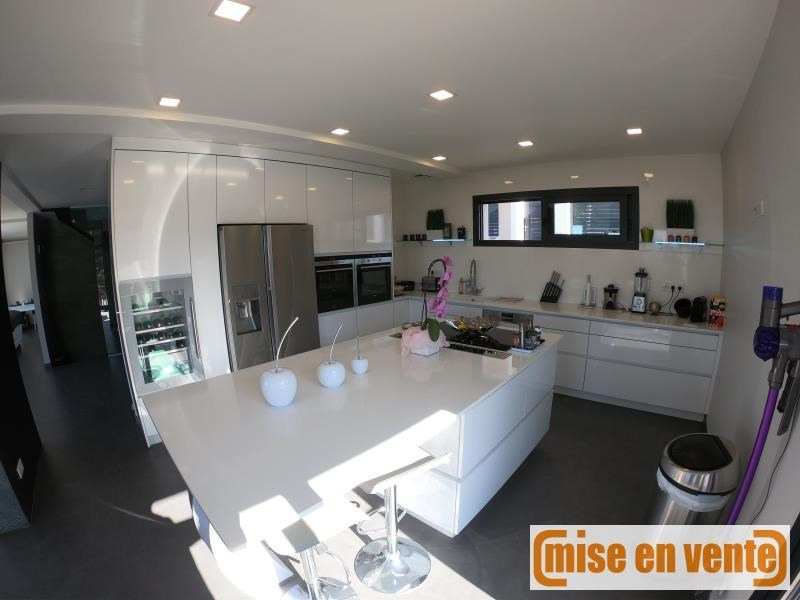 Vente de prestige maison / villa Chennevieres sur marne 1100000€ - Photo 4
