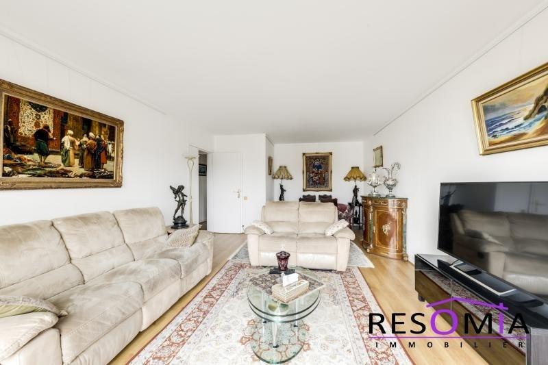 Venta  apartamento Bagneux 355000€ - Fotografía 2