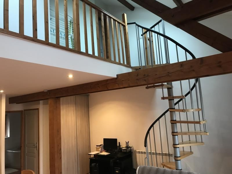Vente appartement Luneville 89 000€ - Photo 1