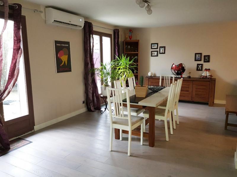 Vente maison / villa Livry gargan 355000€ - Photo 8