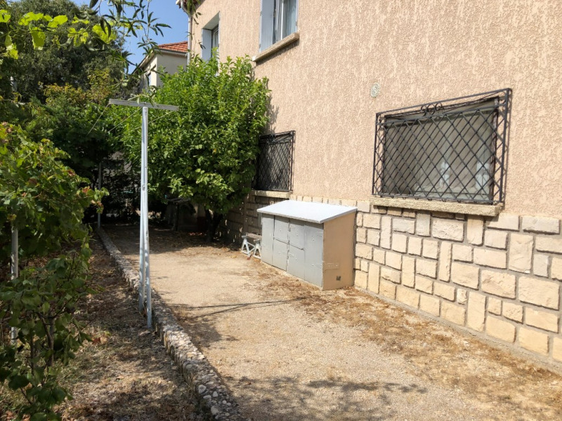 Sale house / villa Marseille 280 000€ - Picture 4