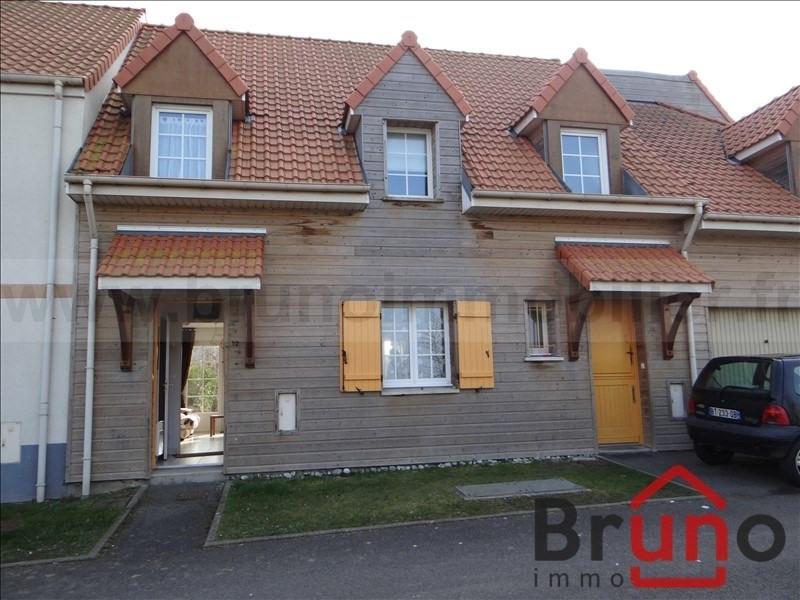 Sale house / villa Le crotoy 150800€ - Picture 6