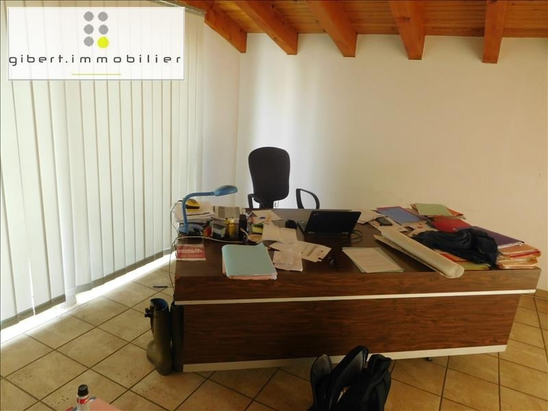 Location local commercial Le puy en velay 1 148€ HT/HC - Photo 1