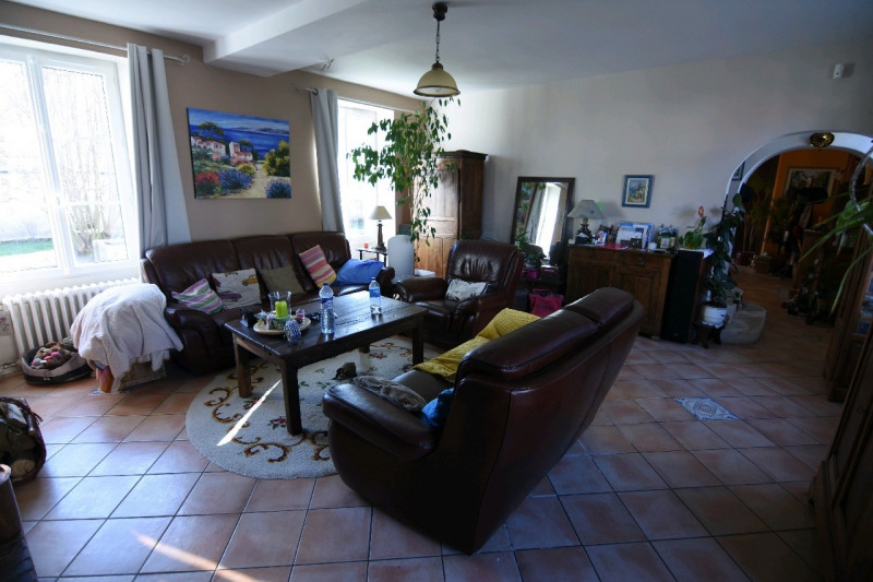 Sale house / villa Neuilly en thelle 375 000€ - Picture 3