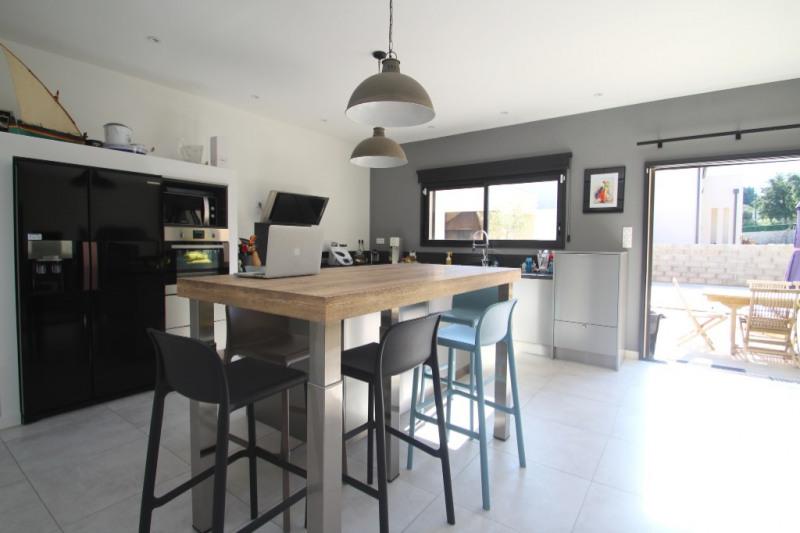 Sale house / villa Laroque des alberes 469000€ - Picture 7