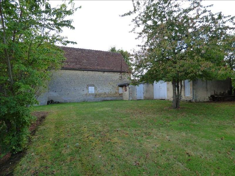 Vente maison / villa Moulins 57000€ - Photo 4
