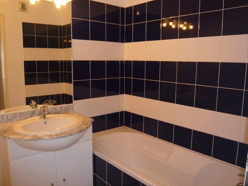 Alquiler  apartamento Aussonne 497€ CC - Fotografía 3