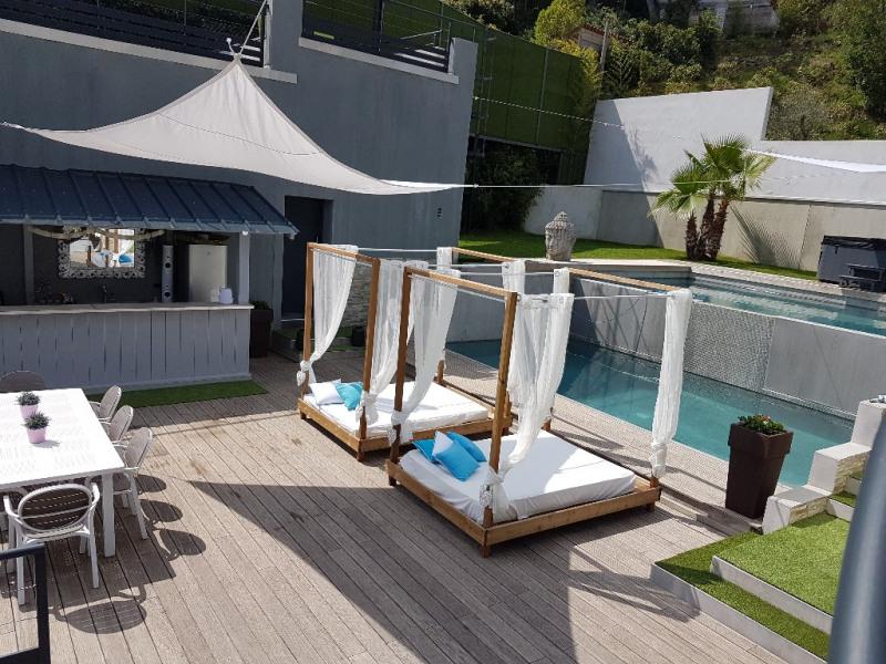 Vente de prestige maison / villa Villeneuve les avignon 1050000€ - Photo 4