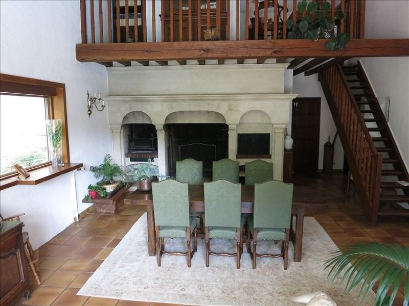 Sale house / villa Magny les hameaux 950000€ - Picture 3