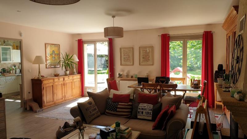 Sale house / villa Bazainville 339000€ - Picture 2