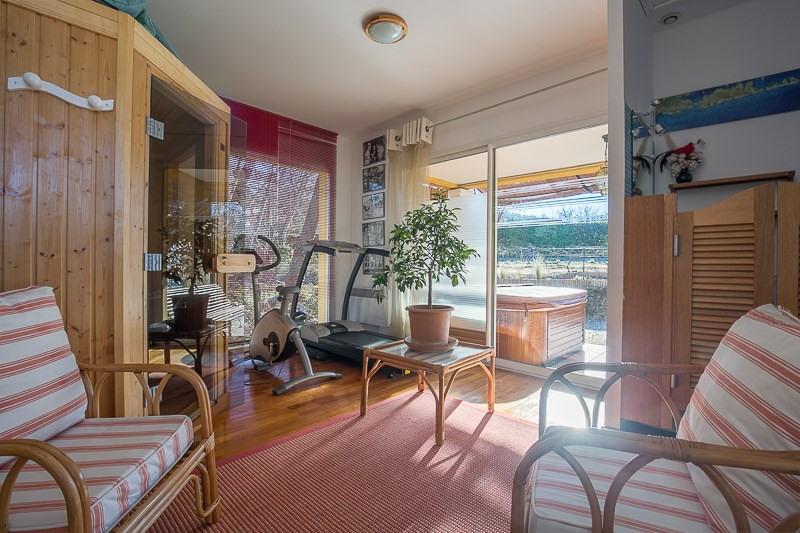 Deluxe sale house / villa Le puy ste reparade 828000€ - Picture 15
