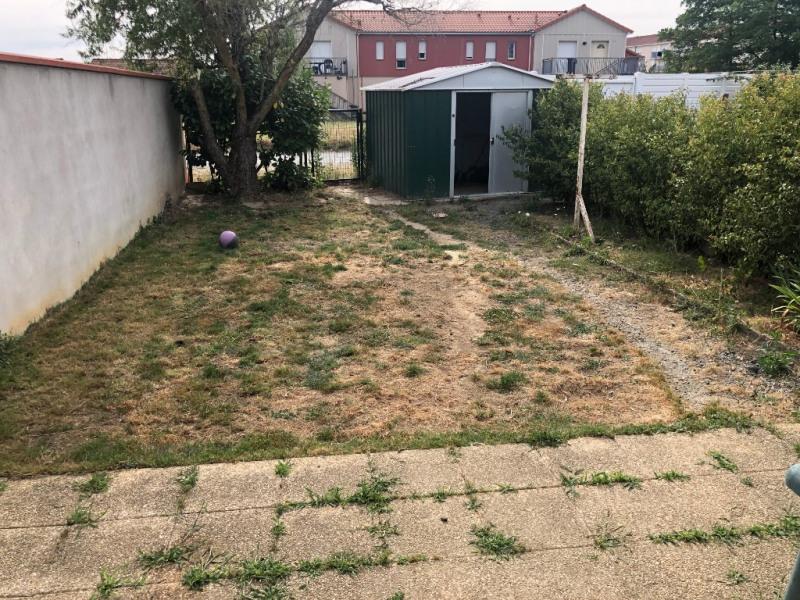 Vente maison / villa Sevremoine 106990€ - Photo 4