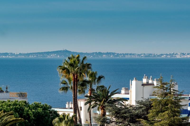 Verkoop van prestige  appartement Nice 750000€ - Foto 1
