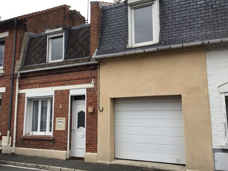 Sale house / villa St nicolas 182000€ - Picture 1