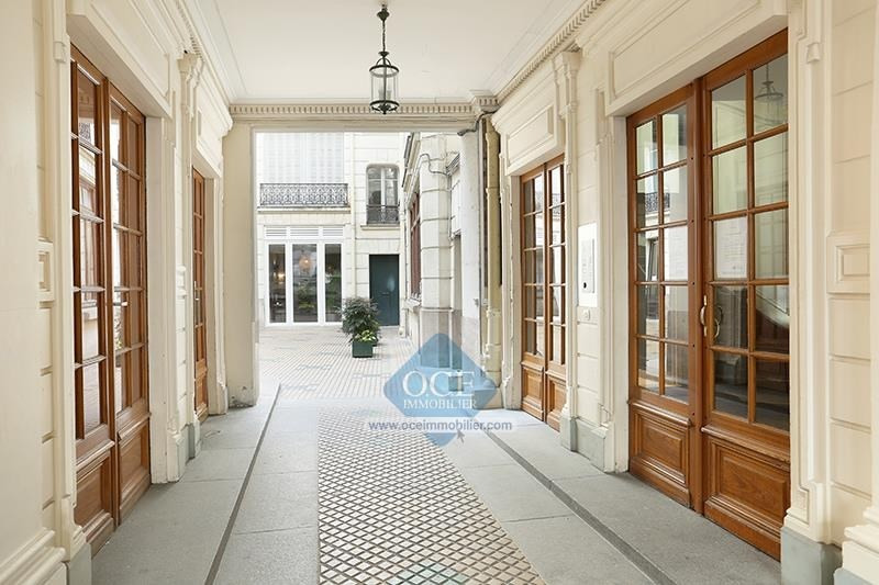 Vente de prestige appartement Paris 3ème 1 050 000€ - Photo 8