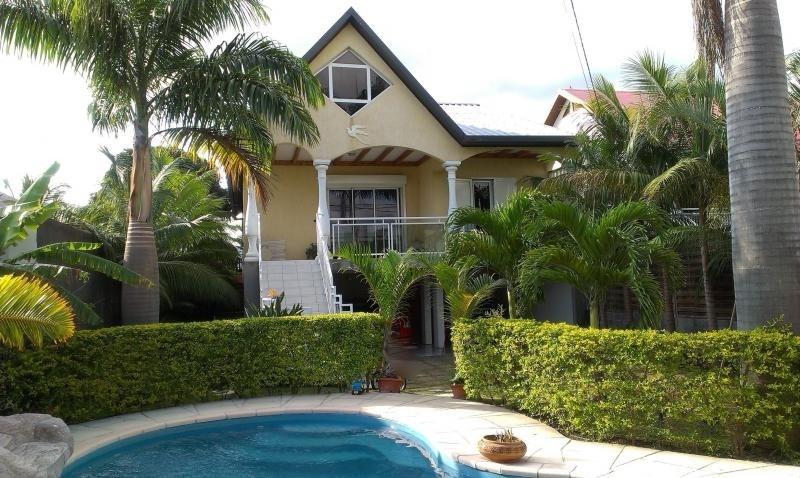 Sale house / villa Ravine des cabris 398000€ - Picture 1