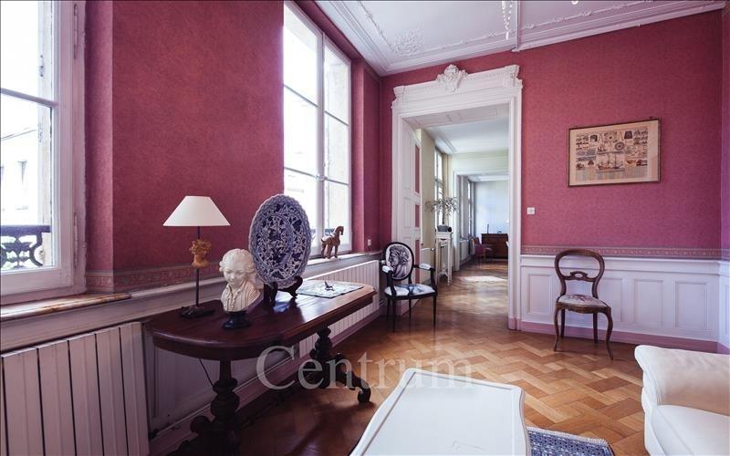 Vendita appartamento Metz 265000€ - Fotografia 2