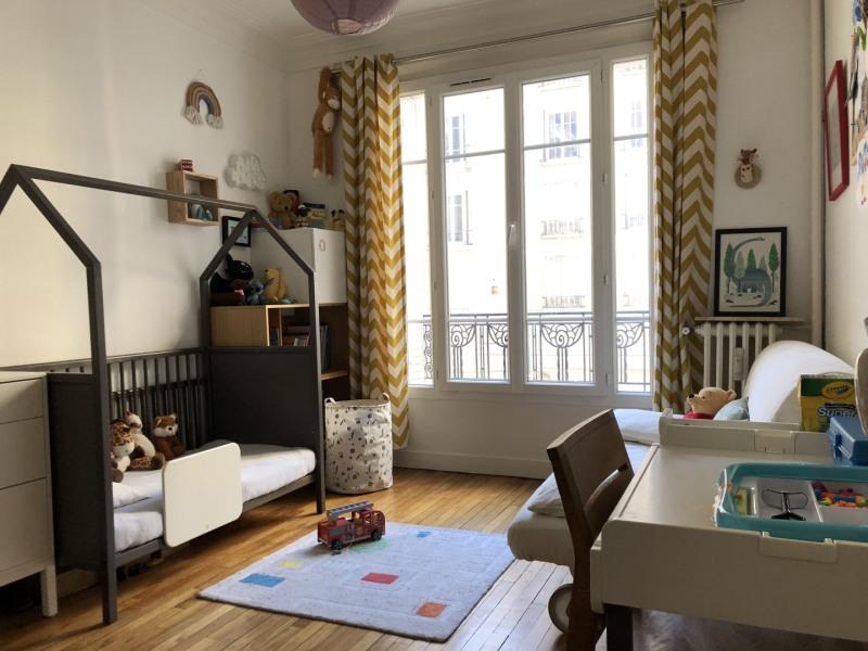 Sale apartment Asnières-sur-seine 549000€ - Picture 5