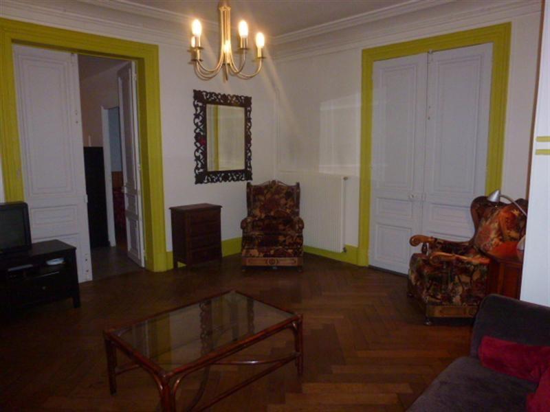 Location appartement Fontainebleau 885€ CC - Photo 2