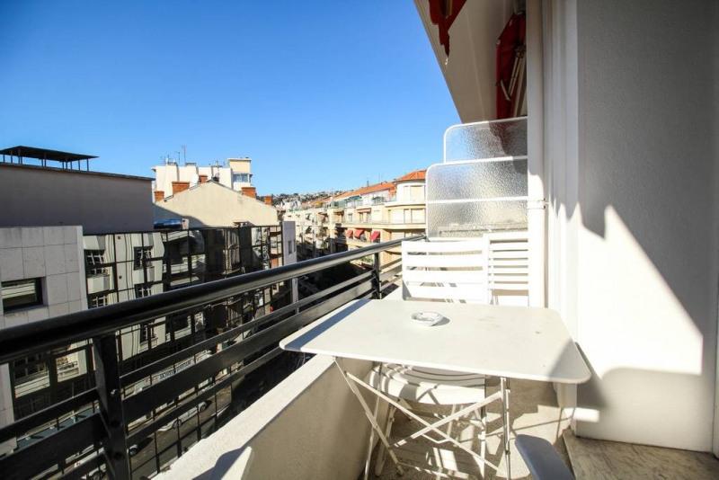 Rental apartment Nice 1200€ CC - Picture 2