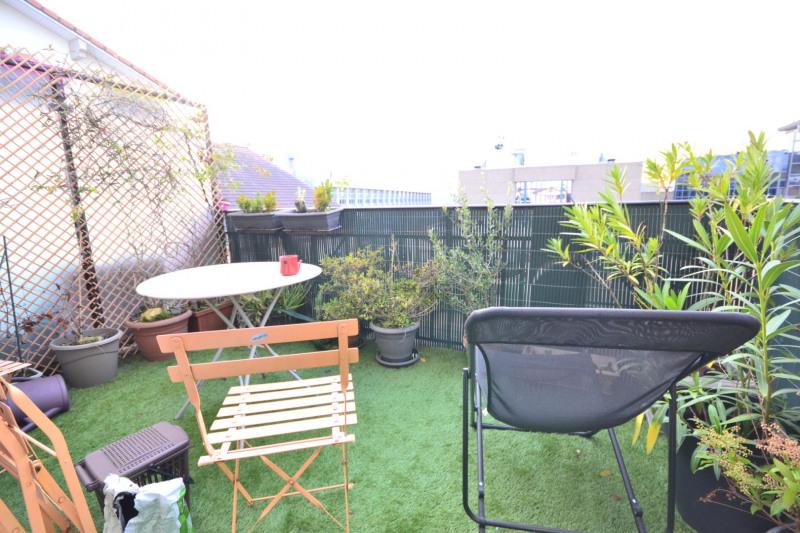 Produit d'investissement appartement Pantin 419000€ - Photo 1