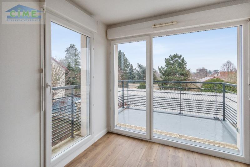 Vente appartement Epinay sur orge 256000€ - Photo 4
