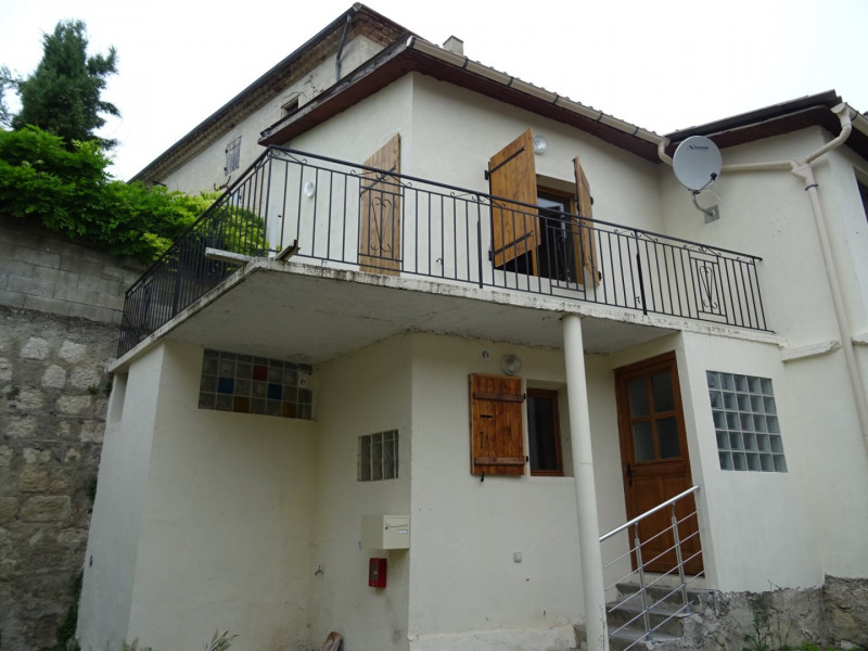 Vente maison / villa Agen 55 000€ - Photo 1