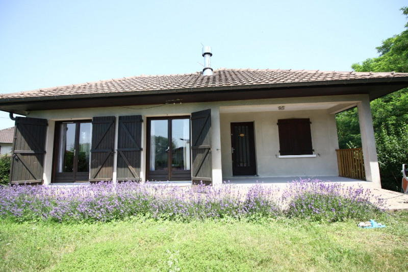 Vente maison / villa La tour du pin 259 500€ - Photo 10