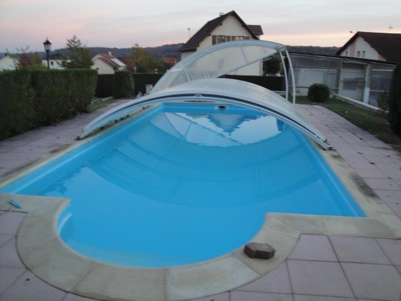 Sale house / villa Bavans 242000€ - Picture 7