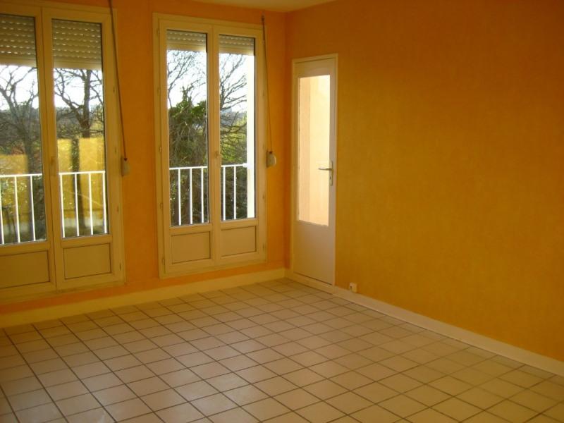 Appartement Quimper 3 pièces 50 m²