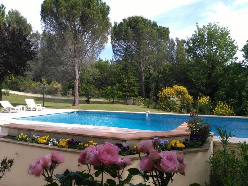 Deluxe sale house / villa Aix en provence 680000€ - Picture 4