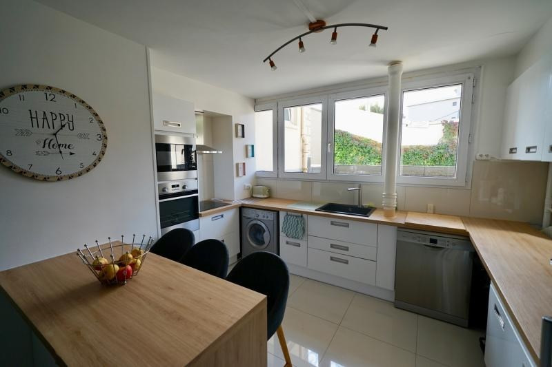 Sale apartment Antony 279 000€ - Picture 2