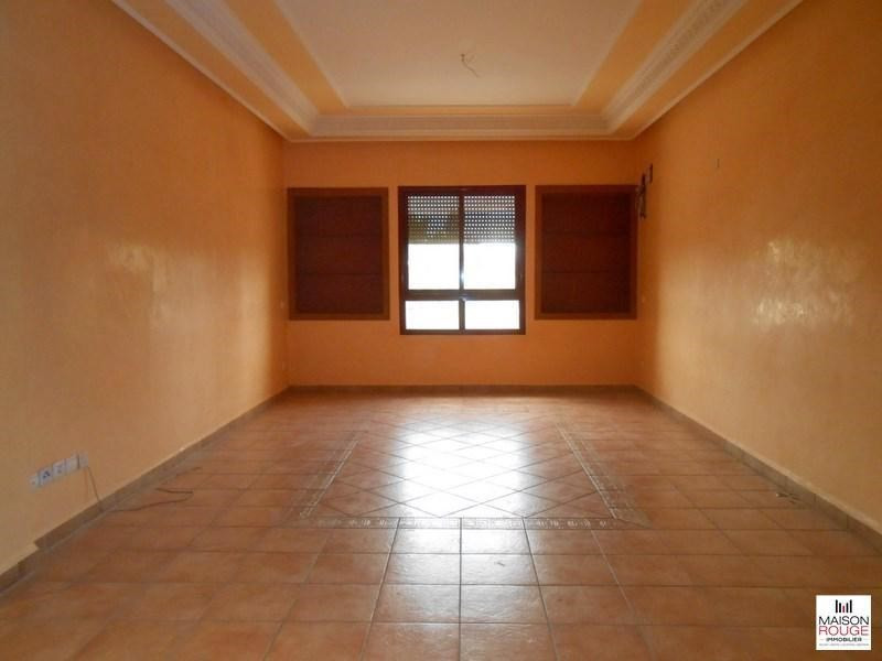 Rental apartment Marrakech 655€ CC - Picture 1
