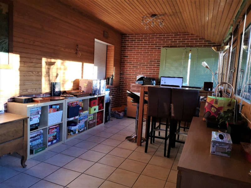 Sale house / villa Les essarts 339500€ - Picture 4