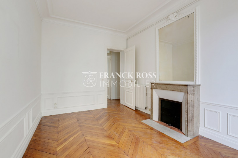 Rental apartment Paris 16ème 3 000€ CC - Picture 13