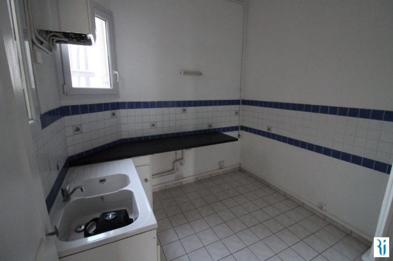 Venta  apartamento Rouen 159500€ - Fotografía 5