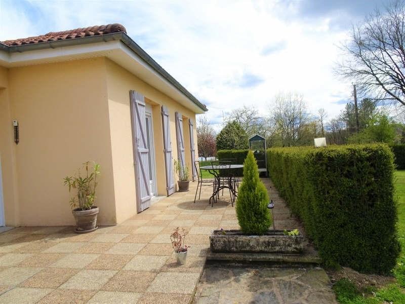 Vente maison / villa St junien 178000€ - Photo 2
