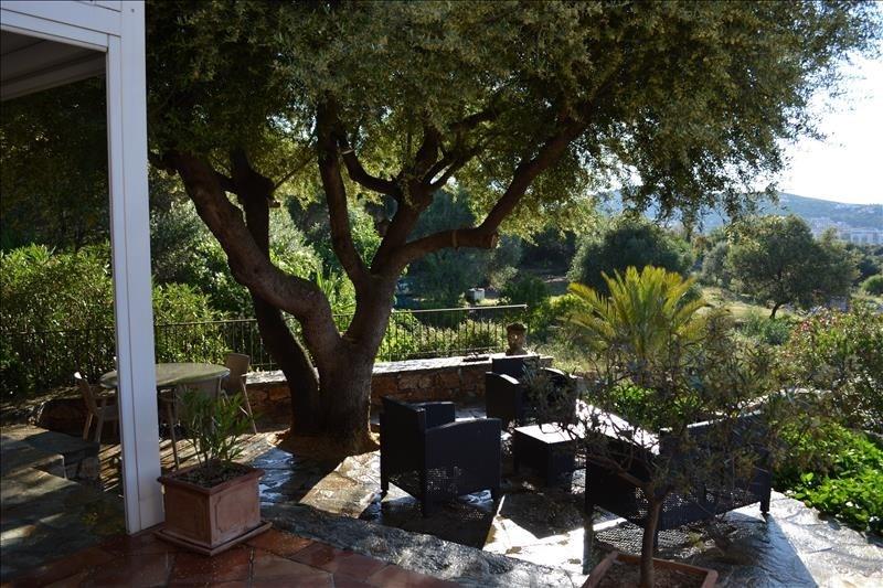 Vente de prestige maison / villa L ile rousse 820000€ - Photo 3