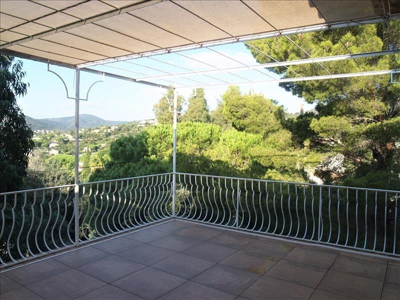 Vente de prestige maison / villa Les issambres 640000€ - Photo 7
