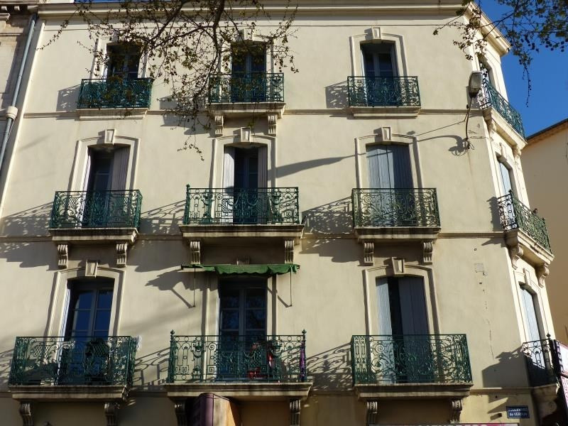 Sale building Beziers 630 000€ - Picture 1