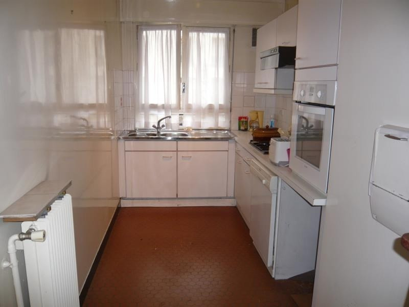 Vente appartement Paris 14ème 850000€ - Photo 5