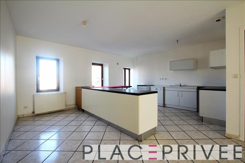 Investment property building Toul 150 000€ - Picture 2