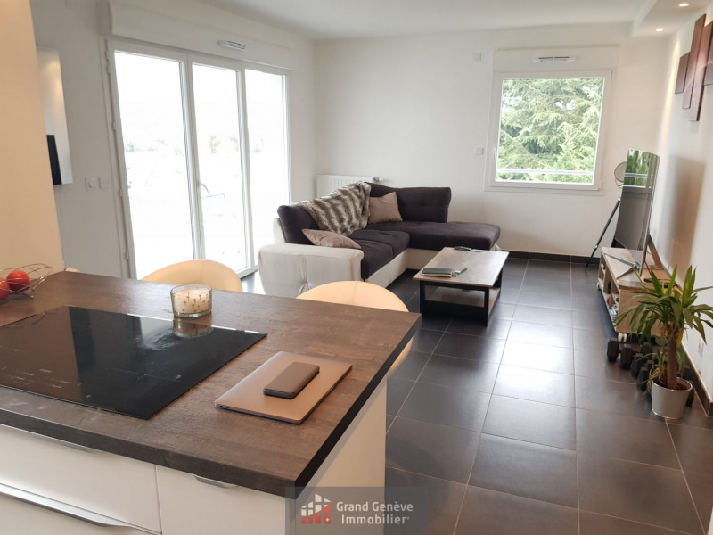 Vente appartement Annemasse 337 000€ - Photo 2