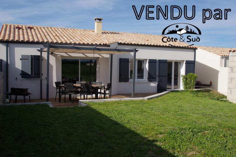 Vendita casa Benon 190800€ - Fotografia 1
