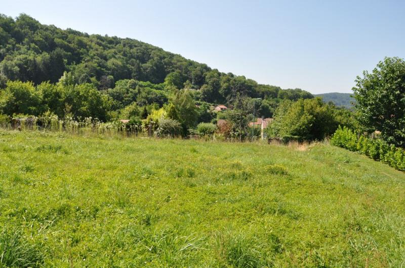 Vente terrain Jujurieux 45000€ - Photo 1