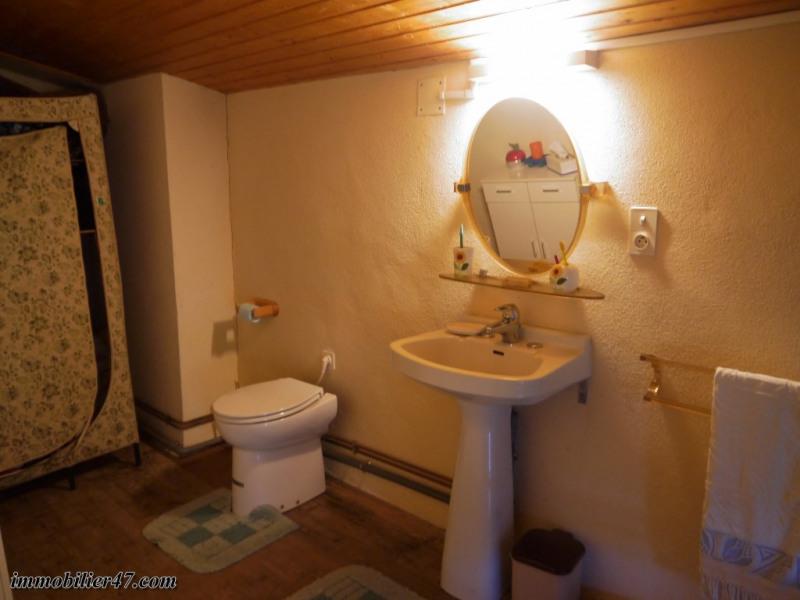 Verkoop  huis Montastruc 129000€ - Foto 12