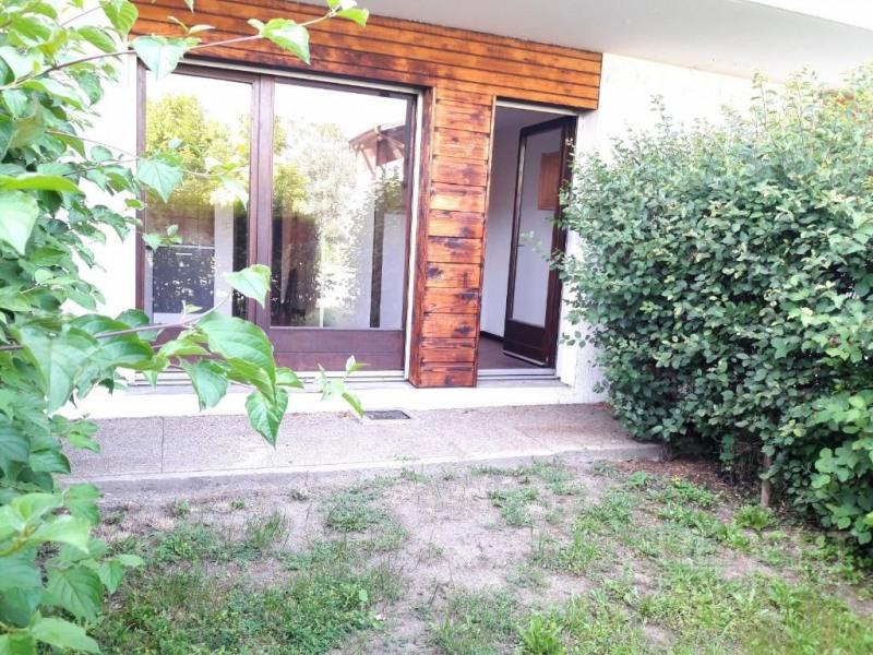 Vente appartement Sallanches 79500€ - Photo 1