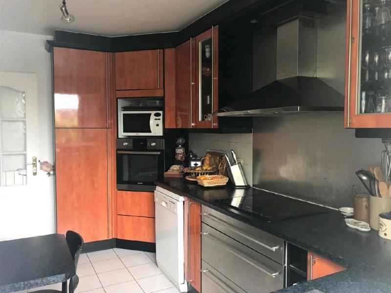 Sale house / villa Taverny 473200€ - Picture 4