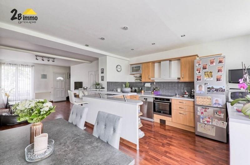 Sale house / villa Choisy le roi 499000€ - Picture 5